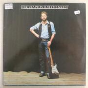 Double LP - Eric Clapton - Just One Night - Gatefold