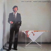 LP - Eric Clapton - Money And Cigarettes