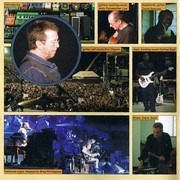 Double CD - Eric Clapton - One More Car, One More Rider