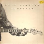 LP - Eric Clapton - Slowhand