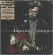 Double LP - Eric Clapton - Unplugged - 180g