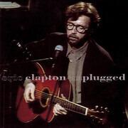 CD - Eric Clapton - Unplugged
