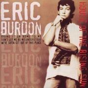 CD - Eric Burdon - House Of The Rising Sun