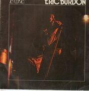 LP - Eric Burdon - The Greatest Rock Sensation