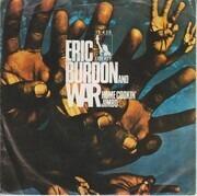 7'' - Eric Burdon And War - Home Cookin'