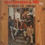 LP - Eric Burdon and War - Tobacco Road