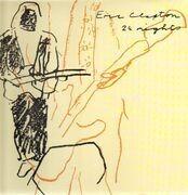Double LP - Eric Clapton - 24 Nights