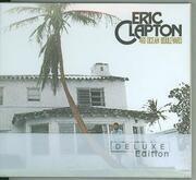 Double CD - Eric Clapton - 461 Ocean Boulevard - Deluxe Edition