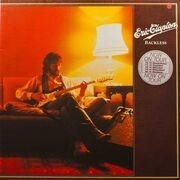 LP - Eric Clapton - Backless - Gatefold