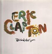 LP - Eric Clapton - Behind The Sun