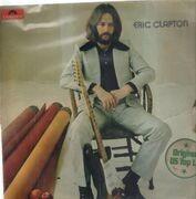 LP - Eric Clapton - Eric Clapton