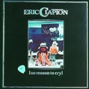 CD - Eric Clapton - No Reason To Cry