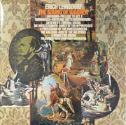 LP - Wagner - The Sound Of Wagner