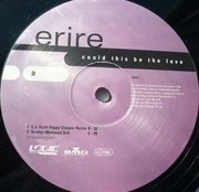 LP - Erire - Could This Be The Love