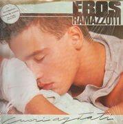 LP - Eros Ramazzotti - Cuori Agitati