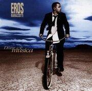 CD - Eros Ramazzotti - Dove C'e Musica