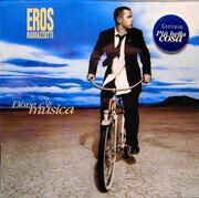 CD - Eros Ramazzotti - Dove C'è Musica