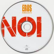 CD - Eros Ramazzotti - Noi - Jewel Case