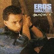 CD - Eros Ramazzotti - Musica É