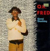 LP - Errol Dunkley - O.K. Fred
