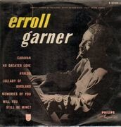 LP - Erroll Garner - Erroll Garner
