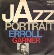 LP - Erroll Garner - Jazz Portrait Erroll Garner