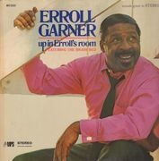 LP - Erroll Garner, The Brass Bed - Up In Erroll's Room