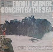 LP - Erroll Garner - Concert By The Sea