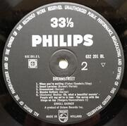 LP - Erroll Garner - Dreamstreet