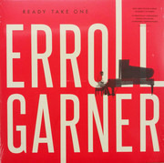 Double LP - Erroll Garner - Ready Take One