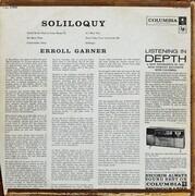 LP - Erroll Garner - Soliloquy