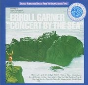 CD - Erroll Garner - Concert By the Sea