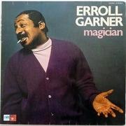 LP - Erroll Garner - Magician