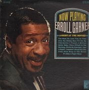 LP - Erroll Garner - Now Playing