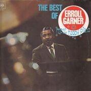 LP - Erroll Garner - The Best Of Erroll Garner