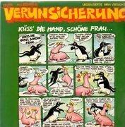 12'' - Erste Allgemeine Verunsicherung - Küss die Hand, schöne Frau