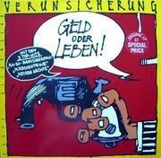 LP - Erste Allgemeine Verunsicherung, EAV (Erste Allgemeine Verunsicherung) - Geld Oder Leben!