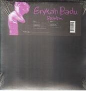 LP - Erykah Badu - Baduizm