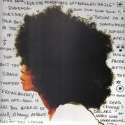 LP - Erykah Badu - Worldwide Underground - FT. QUEEN LATIFAH/ANGIE STONE/BAHAMADIA