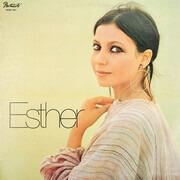LP - Esther Ofarim - Esther