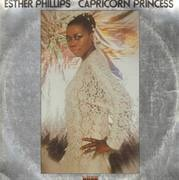 LP - Esther Phillips - Capricorn Princess
