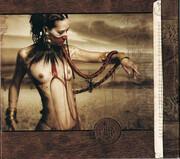 CD - Eths - III - Gatefold Sleeve