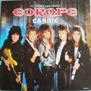 12'' - Europe - Carrie