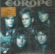 LP - Europe - Out Of This World - 180g | Blue Vinyl