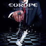 LP - Europe - War Of Kings