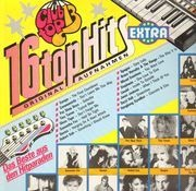 LP - Europe, Communards, Device etc. - 16 Top Hits Extra