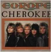 12inch Vinyl Single - Europe - Cherokee