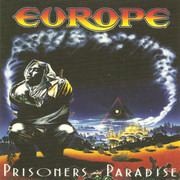 CD - Europe - Prisoners In Paradise