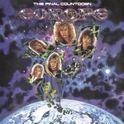 LP - Europe - The Final Countdown - 180GR. // INCL. INSERT