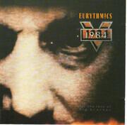 CD - Eurythmics - 1984 (For The Love Of Big Brother)